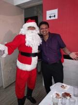 Christmas Eve Celebration