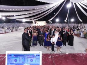 @Bandra gym Wedding party
